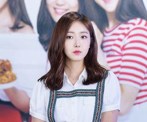 sinb, 신비, and hwang eun-bi image