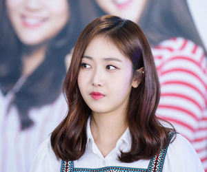 sinb, 신비, and hwang eun bi image