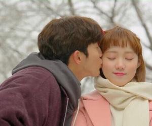 lee sung kyung, nam joo hyuk, and kdrama image