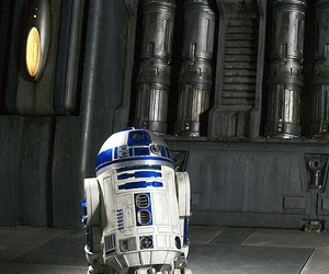 droid, hero, and r2d2 image