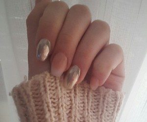 nails, new, and loveit image
