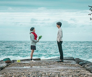 goblin, kdrama, and 도깨비 image