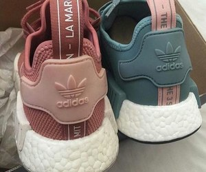 adidas, fit, and trainers image