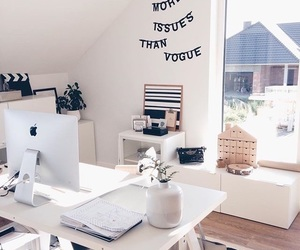 room, inspiration, and white image