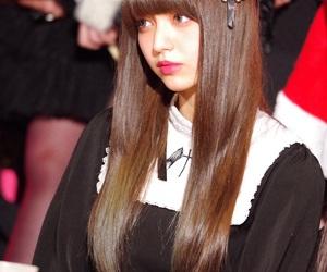 girl, おんなのこ, and 来夢 image