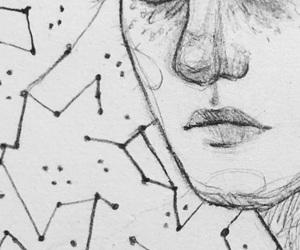 black, boy, and draw image