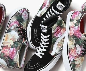 flores and zapatillas image