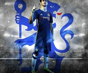 Chelsea, oscar emboaba, and Chelsea FC image