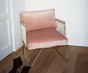 pink, decor, and fashion image