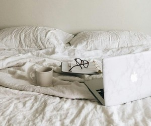 bed, coffee, and room image