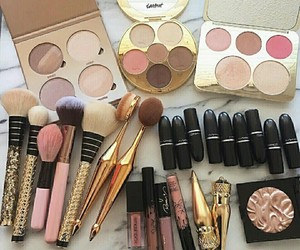 Dream, mac, and make up image