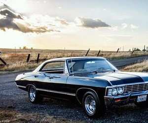 awesome, winchesters, and love image