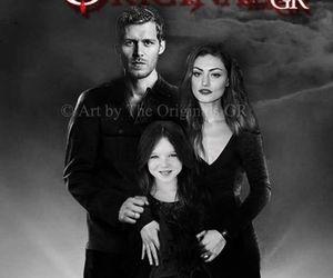 The Originals, the vampire diaries, and phoebe tonkin image