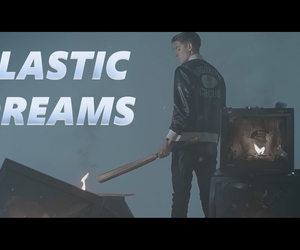 dreams, g eazy, and plastic image