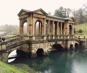 bridge, photography, and architecture image