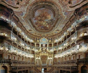 architecture, opera, and germany image