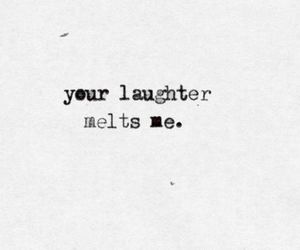 laughter, miss, and you image