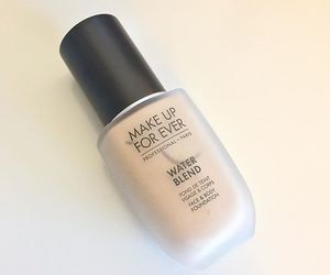 cosmetics, Foundation, and sheer image