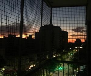 apartments, argentina, and balcony image