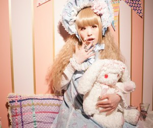 baby the stars shine bright, lolita, and sweet lolita image