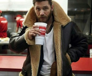 tom hardy and style image