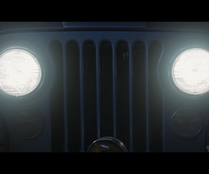 stiles and jeep image