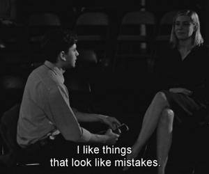 mistakes, movie, and frances ha image