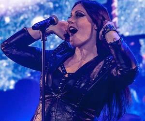 gothic, metal, and nightwish image