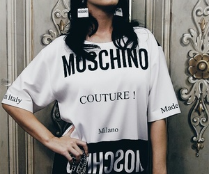 katy perry, Moschino, and perry image