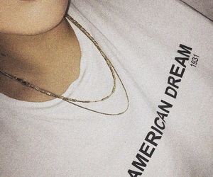 american, Dream, and lips image