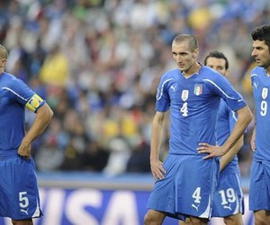 italy, South Africa 2010, and chiellini image