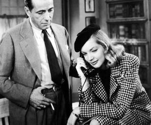 actor, beautiful, and Humphrey Bogart image