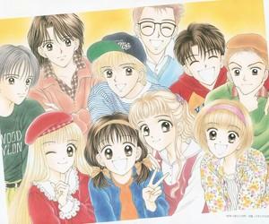 manga and marmalade boy image