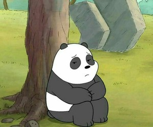 banda, lonely, and sad image
