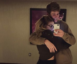 couple, goals, and blake gray image