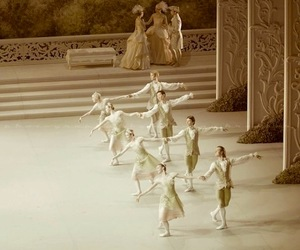ballet, dance, and performance image