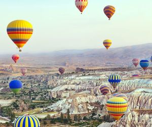 cappadocia, turkey, and travel image