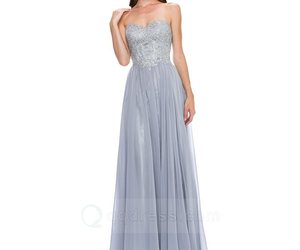prom dresses, cheap prom dresses, and long prom dresses image