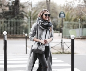 chic, fashion, and street style image