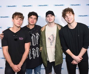 band and 5 seconds of summer image