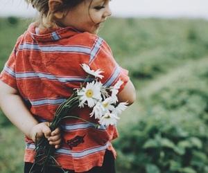 girl, happiness, and kids image