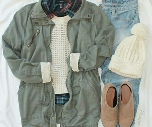 clothes, outfit, and goals image