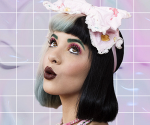melanie martinez, melanie, and wallpaper image