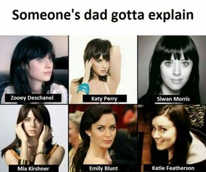 artist, katy perry, and mia kirshner image