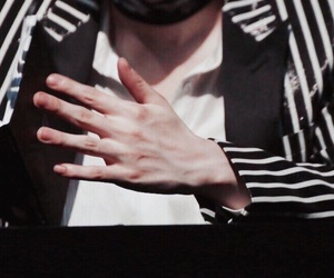 hands, bts, and bangtan image