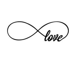 love and infinity image