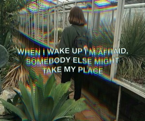 aesthetic, greenhouse, and grunge image
