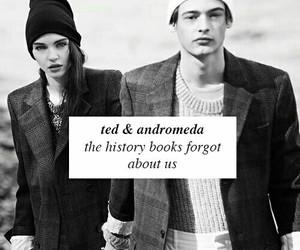 andromeda black and tonks image