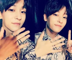 boy, handsome, and teen top image