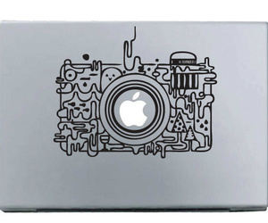 mac decal image